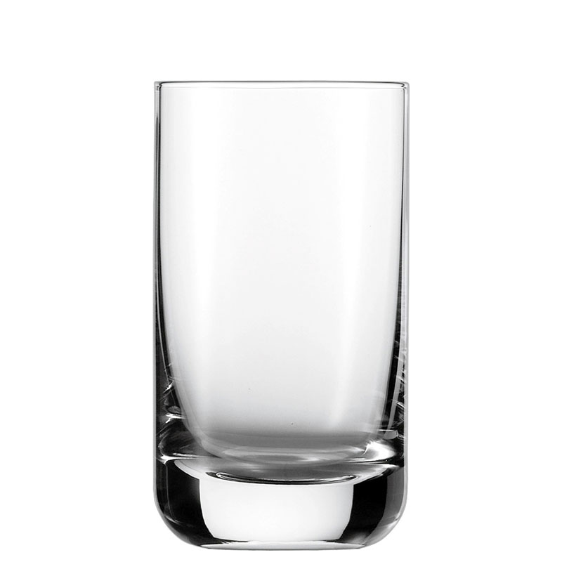 50 off on schott zwiesel set of 6 255ml tritan crystal convention water glasses. Black Bedroom Furniture Sets. Home Design Ideas