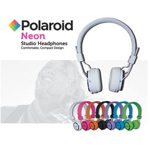 Neon Studio Headphones