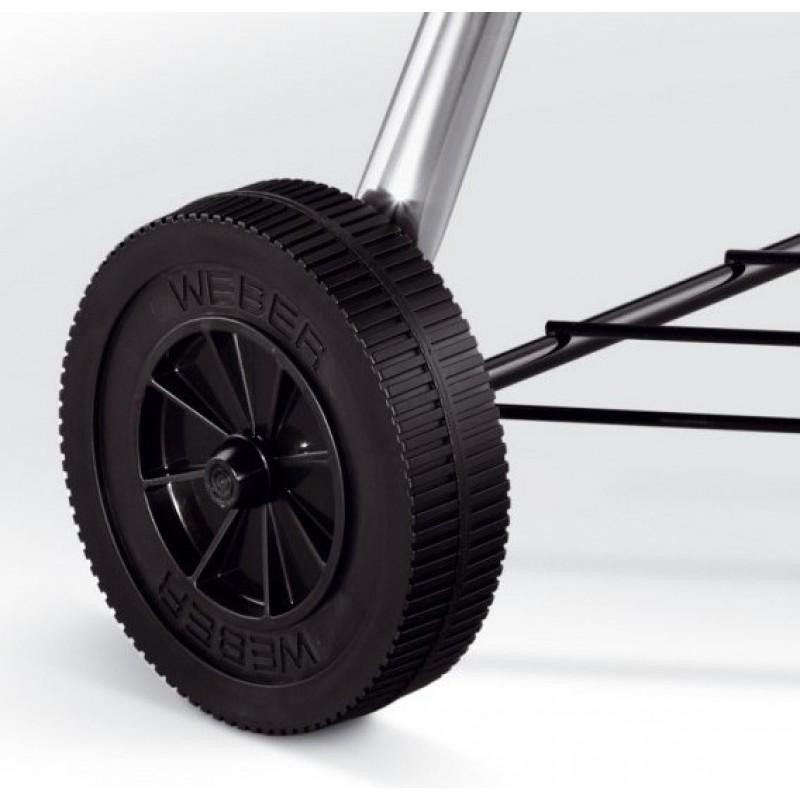 43 off on weber 47cm compact kettle grill. Black Bedroom Furniture Sets. Home Design Ideas