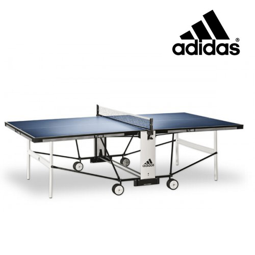 TI.400 Table Tennis Table