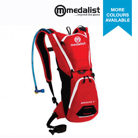 Boost Hydration Pack