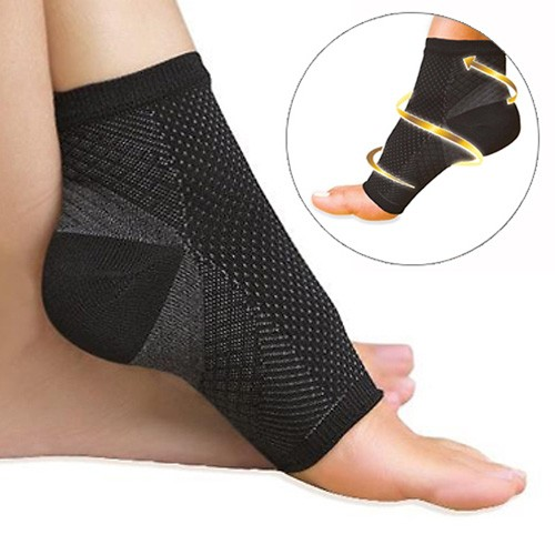 Pack of 2 Foot Compression Sleeves