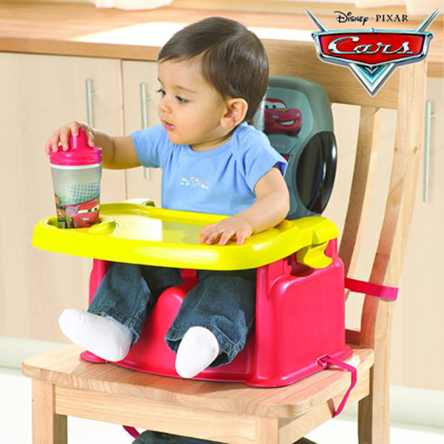 The First Years Booster  Seat (6 months +)