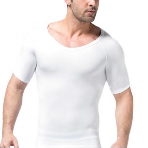 Men's Slimming Undershirts