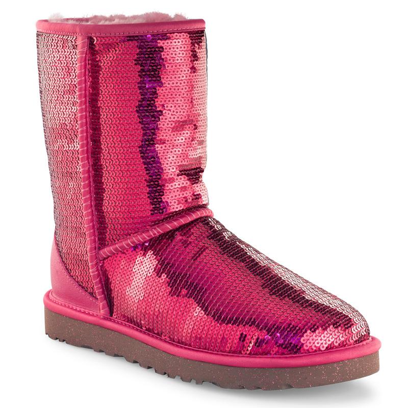 do all ugg boots run big